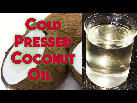 how-to-make-cold-pressed-coconut-oil-at-home