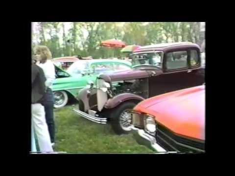 Dayton Street Customs 1985