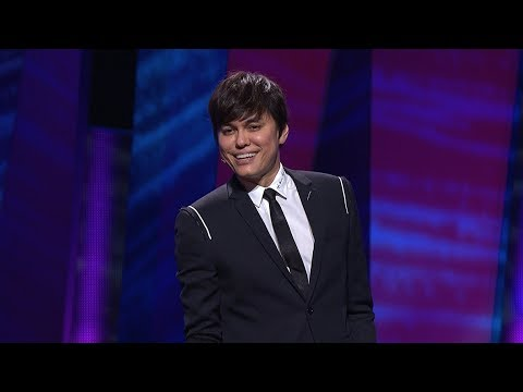 Joseph Prince - Feel Disqualified? God Can Use You!  - 25 Feb 18