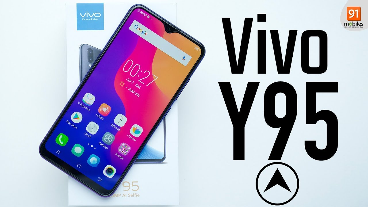 Vivo Y95 Related Questions and Answers - Issues with Vivo Y95