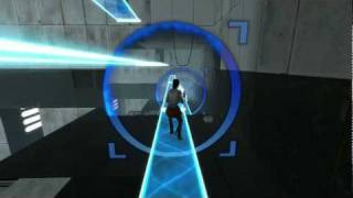 Portal 2 - Messing with Console Commands