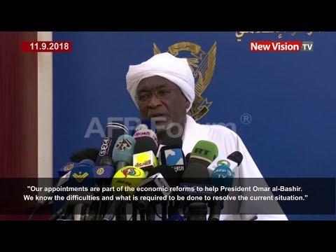 News across the globe; Sudan, US ...