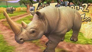 Wild Warthogs On the Loose!! • World Zoo Season 3 - Episode #14