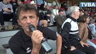 L'UAGM rugby atomise Lalinde et décroche le bonus offensif !