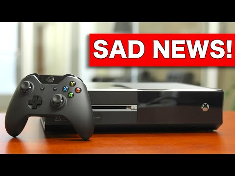 XBOX SAD NEWS + SONY E3 DETAILS!! (Gaming News)