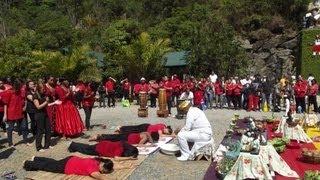 Trabalho de Umbanda na Tenda de Pai Francisco Borges (11) 3255-0963.