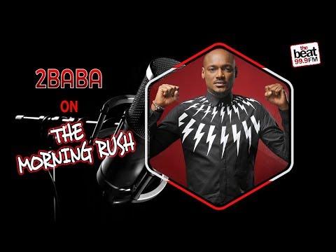 2BABA Drops By  Gagaa Shuffling To BuckWild & Breathless