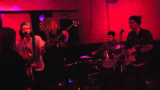 The Odd Socks - Bubbles in Her Brain - Jacobs Lounge April 15/11