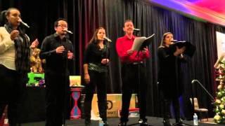 Pentatonix - That's Christmas to Me (Carpe Sono Performance)