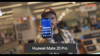 Τεστάρουμε το Huawei Mate 20 Pro με τον Τίμο Κουρεμένο!