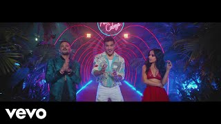 Download Carlos Rivera, Becky G, Pedro Capó - Perdiendo la Cabeza Mp3 and Videos