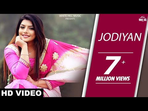 Jodiyan (Full Song) Rupinder Handa -New Punjabi Song 2018- Latest Punjabi Songs 2018