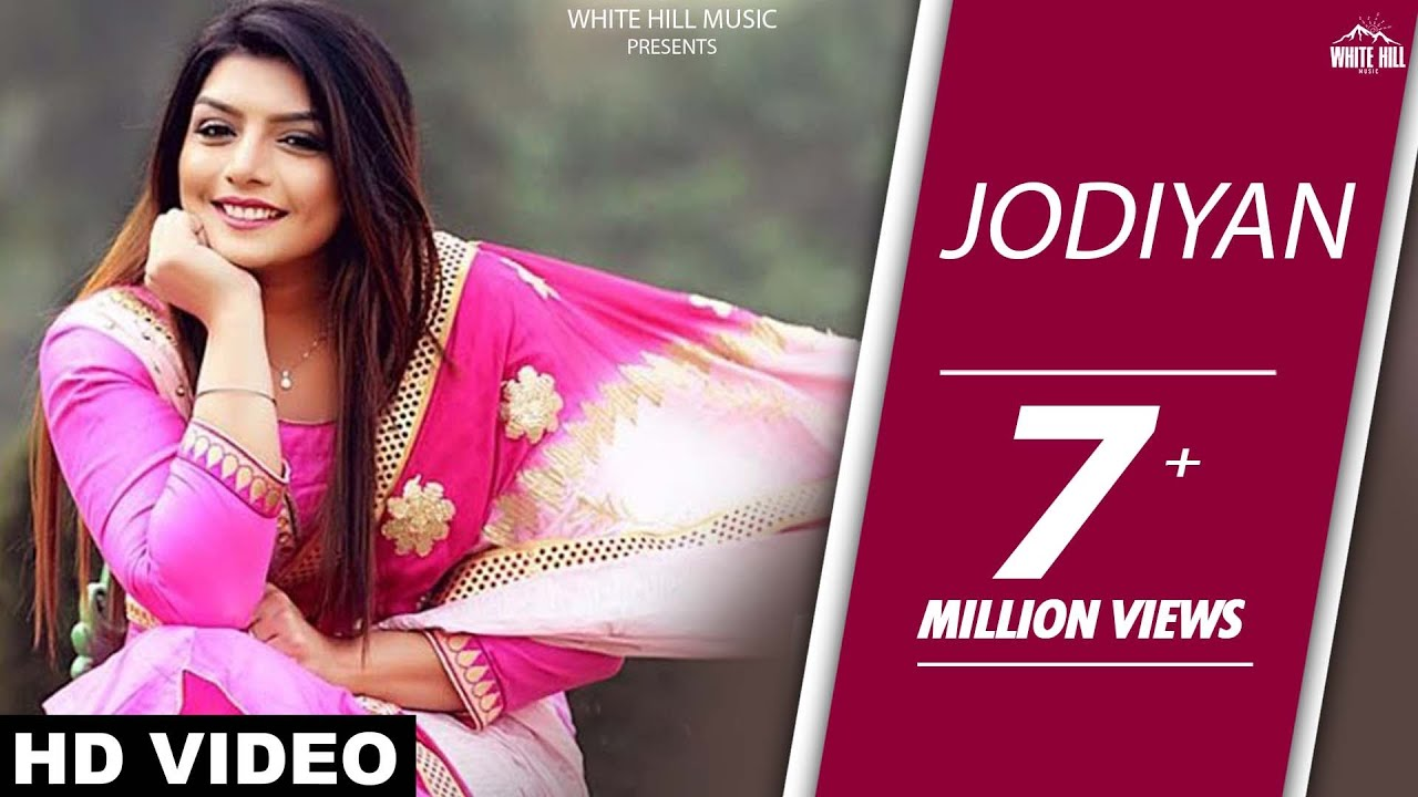 jodiyan full song rupinder handa punjabi song