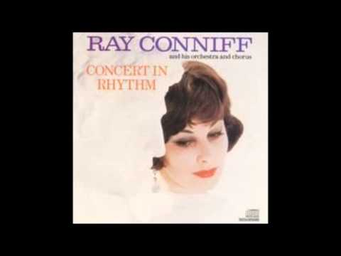 Ray Conniff - Concert In Rhythm (Full CD)