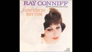 Ray Conniff - Concert In Rhythm (Full CD)