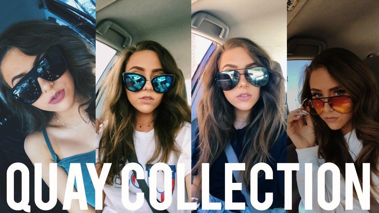 1b1815bf891f7 Quay Sunglasses Collection