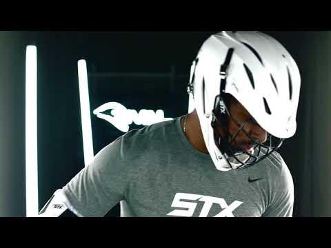 STX Rival Helmet - Official Video