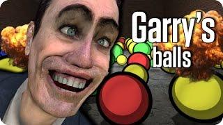 ¡NO HAGAIS ESTO EN CASA! | Garry's Mod Con Sara, Luh Y Exo