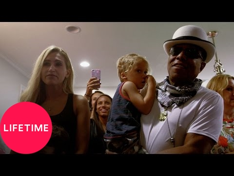 The Jacksons: Next Generation: Distracting Taryll (S1, E3) | Lifetime
