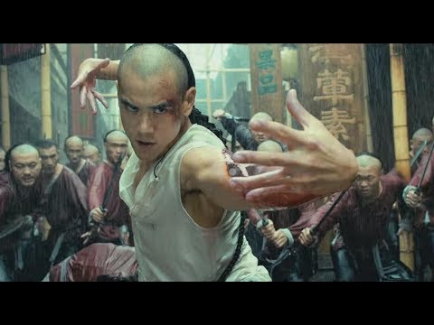 Download Kung Fu Body Guard   Newest Chinese Action movie 2019 HD - Best Action Kung fu