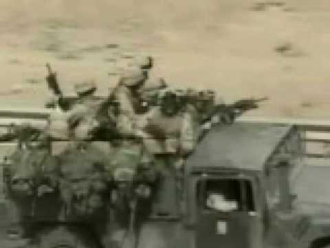 Fight for Fallujah Tribute ( I'm Alive)