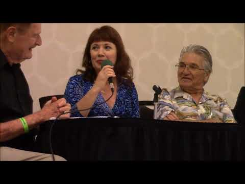 Q&A with Geri Reischl, Tammy Locke, Aileen Quinn & Paul Petersen  Sept 2017