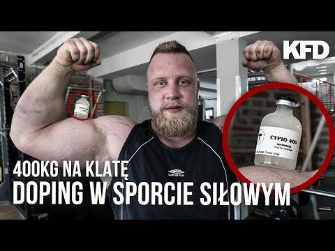Grzegorz Wałga: 400kg na klatę, POKAZAŁ KOKSY - KFD