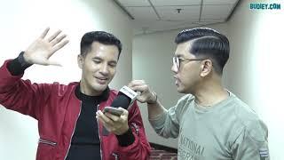 Download lagu Tak Nak Kalah Dgn SYINTA GILA Safiey Ilias, Ini Lagu Baru Aliff Syukri