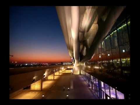 Qatar National Convention Centre (QNCC)