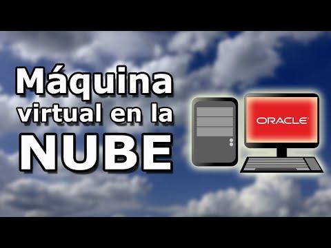 Tu máquina virtual en la nube con Oracle Cloud | Giocode