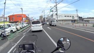 K30「中戸鈴原」~西名阪道-法隆寺IC迄(13/14) thumbnail