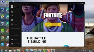 Correction: Fortnite Battle Royale Error Code DP-06