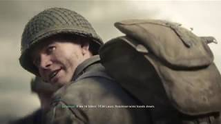 Call of Duty World War 2 Episode 2