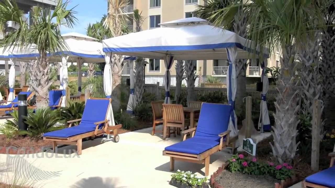 Royale Palms Condo In North Myrtle Beach