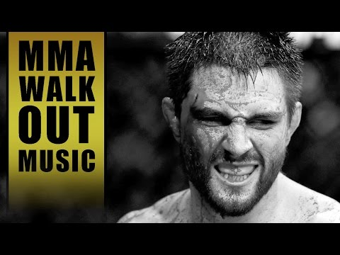"MMA Entrance Music / Carlos ""The Natural Born Killer"" Condit"