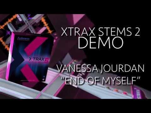 XTRAX STEMS 2 - Audionamix