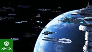 Star Trek Online: Agents of Yesterday Launch Trailer