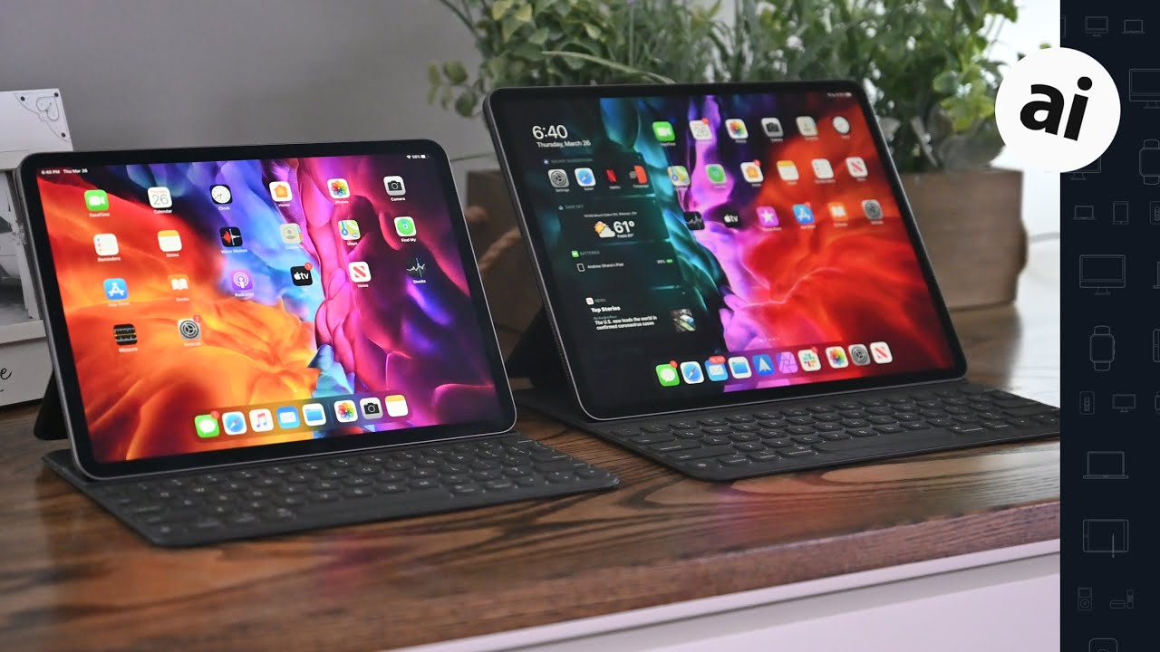Review: 2020 iPad Pro is more about future software than the hardware gains today
