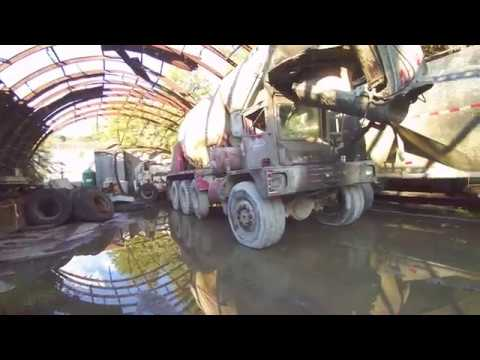 Abandoned Cement Company Monroeville Pa Complete Part 2