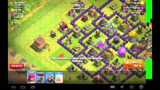 Clash Of Clans Osa 3 l Skype-kamu!