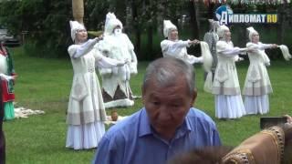 Россия и Якутия  385 лет вместе