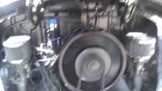 Moteur 914 dans Cox ( bis)