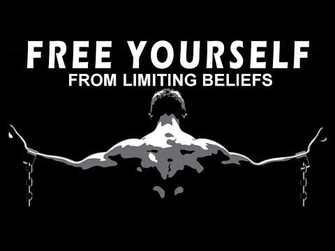 The MOST POWERFUL TECHNIQUE to REMOVE LIMITING BELIEFS that BLOCK MANIFESTATIONS! (LOA Exercise)