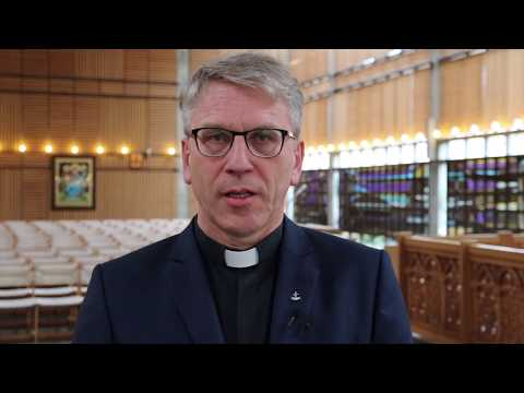 COP23: a message from the World Council of Churches general secretary Olav Fykse Tveit