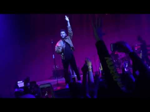 I Feel It Coming- The Weeknd Live...
