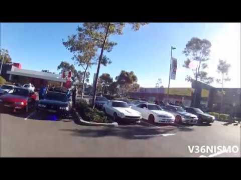 Skyline Australia NSW: Macquarie pass cruise 2017