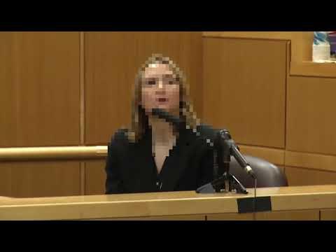 John Jonchuck Trial Day 2 Part 1 Ofcrs Jenna Gillis, Matthew Laliberte, & Julie Bryan Testify 3/26