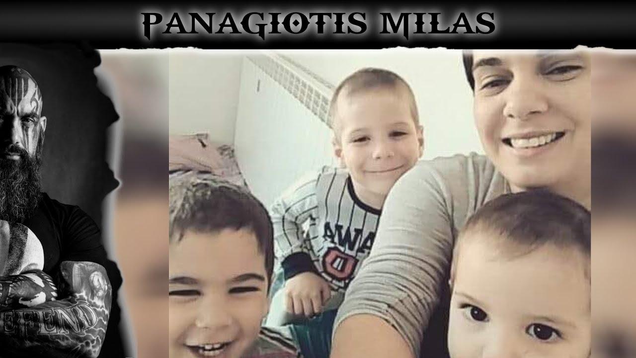 ΣΥΜΜΟΡΊΑ ΤΩΝ ΑΓΓΈΛΩΝ - Η κυρία Θεμελίνα και η οικογένειά της μας χρειάζονται.
