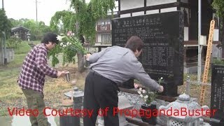 Shocking  : How Japanese People Treat Dead WW2 USA Soldiers