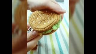 漢堡key s包
